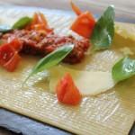 spaghettis bolognaise newlook pour rigoler!