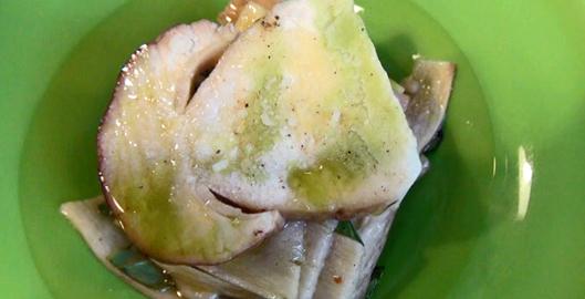 recette-salade-de-cepes-bouchons-crus