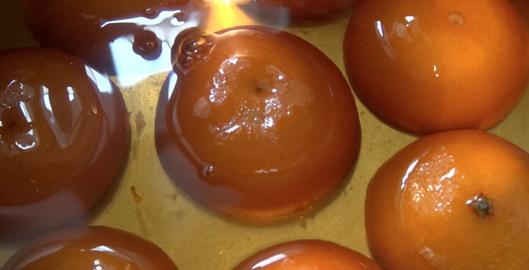 clementine-confite-maison-cuisson-5h