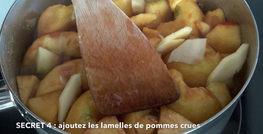 tarte-tatin-ajoutez-lamelles-pommes-crues