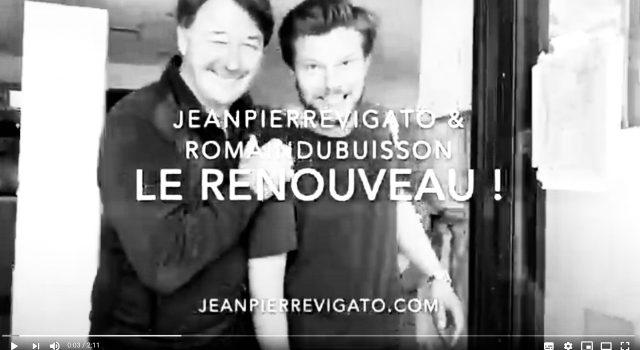 Vigato le Renouveau!